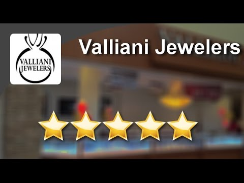 Valliani Jewelers Hayward Wonderful 5 Star Review by Ameera D.