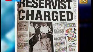 The Killer Reservist I Case Files (Part 2)