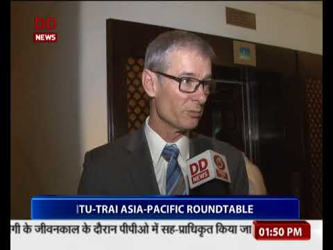 Telecom regulators from Asia Pacific countries meet in New Delhi