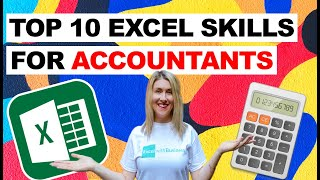Top 10 Excel Tips and Tricks for Accountants