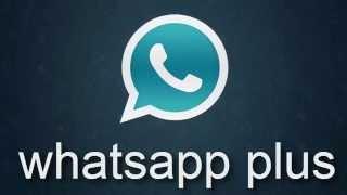 Whatsapp Plus Atualizado 28 05 2015 100% Completo!!!