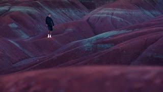 FOXTROTT - Driven [OFFICIAL MUSIC VIDEO]