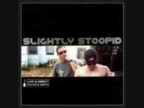 Slightly Stoopid - Wiseman