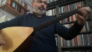 Ali Fuat Aydın - Στο μέντιουμ