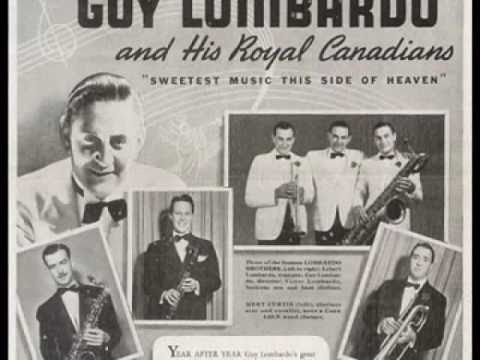 Guy Lombardo - You're Driving Me Crazy (1930)