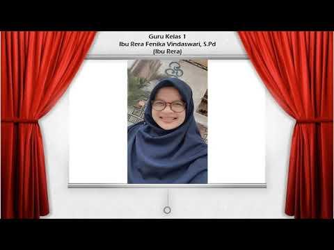 SD Negeri Yogyakarta Masa Pengenalan Lingkungan Sekolah (MPLS) SD Jaranan 2021/2022