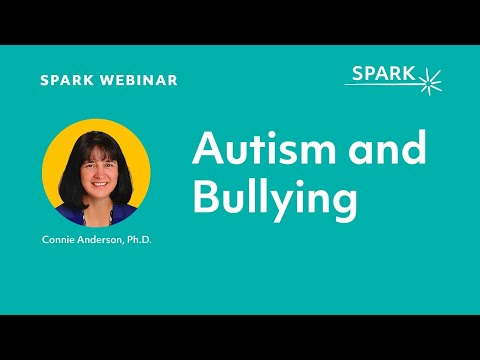 Autism and Bullying