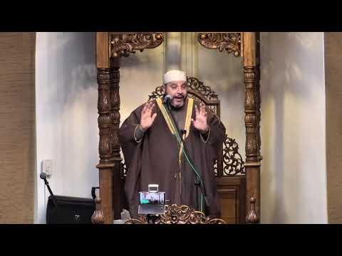 الشيخ محمد موسى الإسلام في مواجهة الرق (1) 12/7/2018