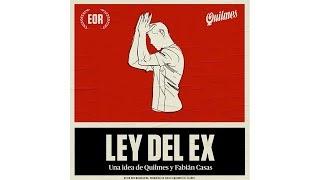 El Otro Relato - Ley Del Ex🎙️