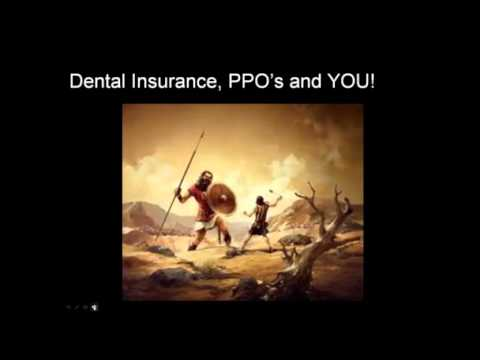 Dental Practice Management   Insurance and PPOs