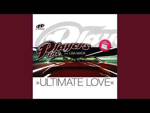 Ultimate Love (Original Mix)