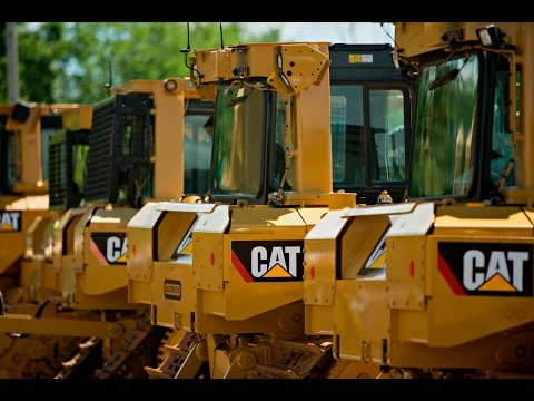 Caterpillar CEO: Here's the Best Advice I've Ever Received | Fortune