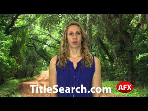 Property Title Records In Cook County Illinois | AFX