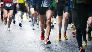 How to Train for a Marathon | Running