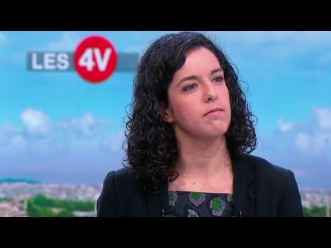 Les 4 vérités - Manon Aubry