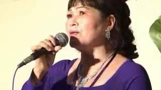 VOH Media   Thí sinh  Nguyễn Ngọc Tuyết SBD  069 Mẹ là quê hương Sáng tác  Phi Hùng   Phụng hoàng 8 câu   24 03 2012