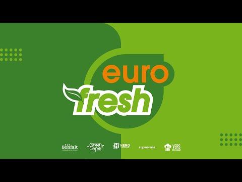 Eurofresh | Virtuele beurs 2021 Horeca Van Zon