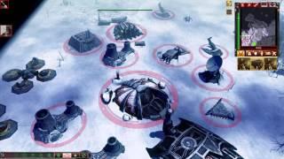 Tiberian Sun Rising gameplay