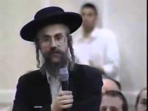 Yemenite Orthodox Jewish Rabbi slams Neturei Karta