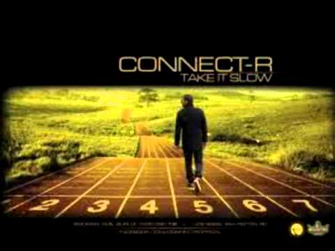 Conecte-r take it s slow