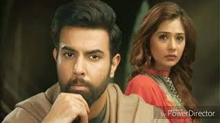 """Bay khudi Ost """" Full Title song """" by Sana zulfiqar & Adnan dhool"""