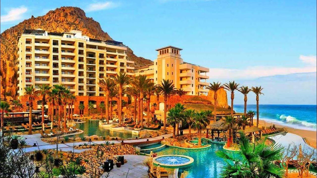 Solmar Resort Cabo San Lucas 2018