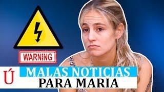 Duro revés para María Villar después de Operación Triunfo 2018 ¿Plagiada con Muérdeme?