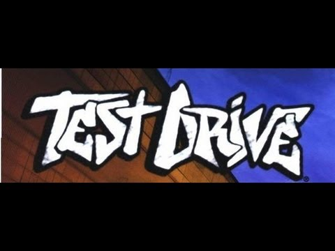 Classic PS2 Game Test Drive on PS3 in HD 1080p
