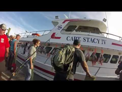 Capt. Stacy Fishing Charter