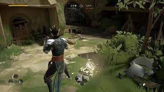 Absolver High Level PVP