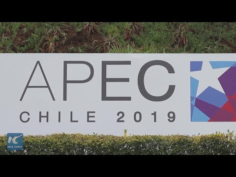 """Integration And WTO Reform"" Big Issues At APEC Forum 2019"