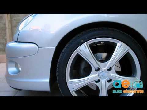 Peugeot 206 2.0 GTi Tuning