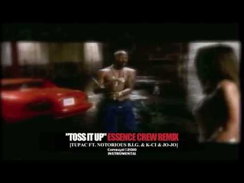 Tupac ft. Notorious B.I.G. 'n' K-CI & JO-JO -