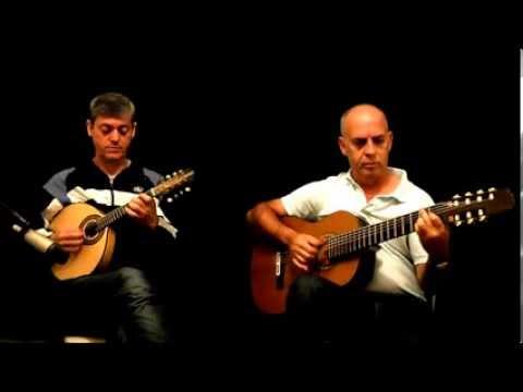 MILTON MORI  &  MARIO EUGENIO - SIMPLICIDADE Jacob do Bandolim