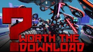 Drunken Robot Pornography - Worth the Download?