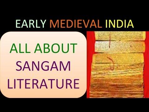 M3- SANGAM LITERATURE ( ALL ABOUT ) ( ORIGIN OF TAMIL LANGUAGE)
