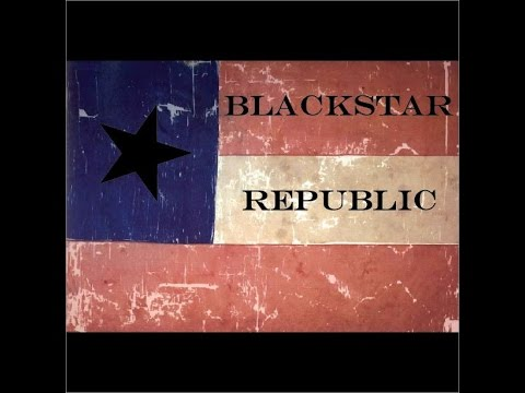 Blackstar Republic @ The Gas Monkey Bar and Grill in Dallas Tx. on May 17th, 2015