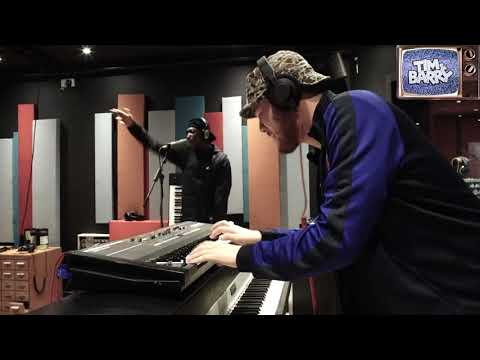 Kamaal Williams feat. Mez - One Take Freestyle
