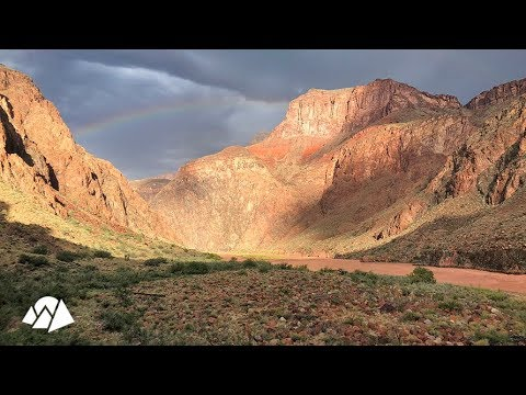 Hike Grand Canyon With Wildland Trekking