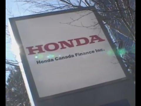 Honda Financial Services Success Story