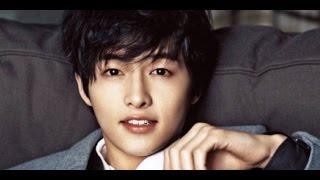 Nice Guy /Хороший парень&СонЧжун Ки/Song Joong Ki ВЕРСИЯ 1