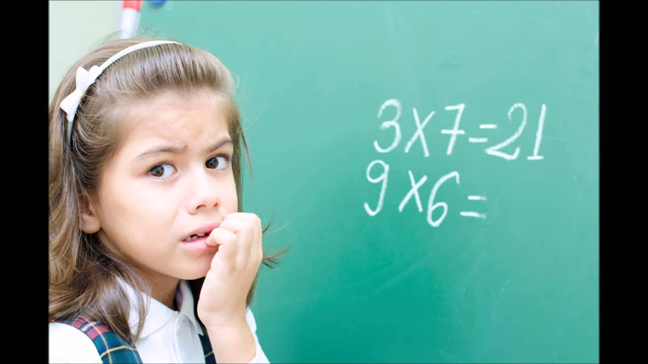 UDL and 4th Grade Math - YouTube
