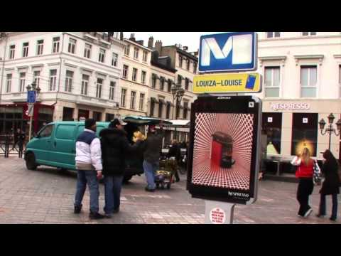 JCDecaux Luxembourg: Compilation Innovate 2014
