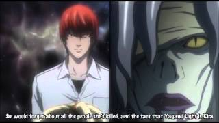Death Note episode 15 part 2