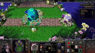 Polowanie na jaja wielkanocnego zajączka - Warcraft III: The Frozen Throne / 20.04.2019 (#1)