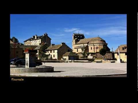 La Lozere  - région Languedoc-Roussillon