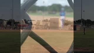 Gage Ambruster Baseball Highlights (College Recruitment)