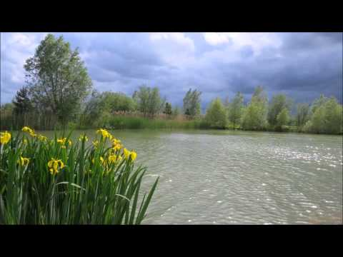 Salt Brothers Crowsheath Carp Fishing HD Essex, 2014