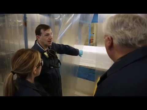 Innovations in flexible polyurethane foam | Covestro North America