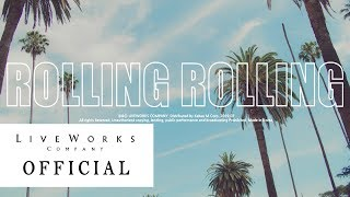 ROLLING ROLLING